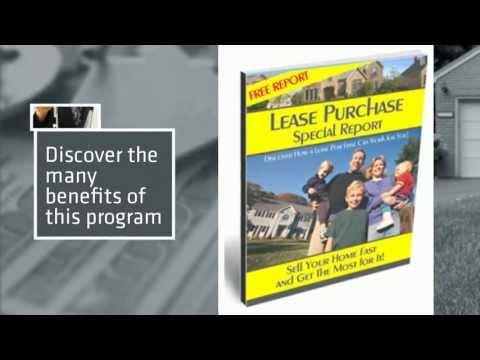 Birmingham Alabama Lease to Own, Lease Purchase, Rent to Own, Lease Option