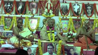 Discourse by Sri Sri Sri Tridandi Sriranga Ramanuja Jeeyar Swamy 2