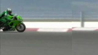 Zachu SBK 08 Losail Gameplay... only for fun
