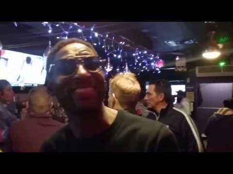 3/18/2017 - Ice's Amateur Boxing Reunion #6 Harlem, NYC