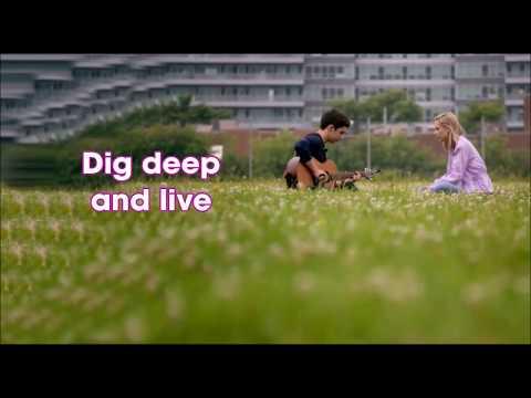 Dig Deep Karaoke-Backstage