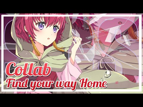 【SCS】 Find your way »HOME« [Collab]