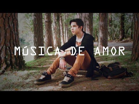 MÚSICA NOVA - GUI AMARAL - Música de Amor (#7)