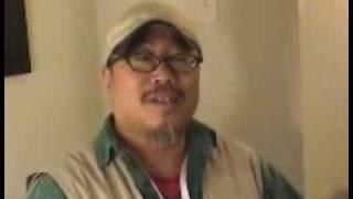 [練習曲] UBCLE 採訪陳懷恩導演 part 1