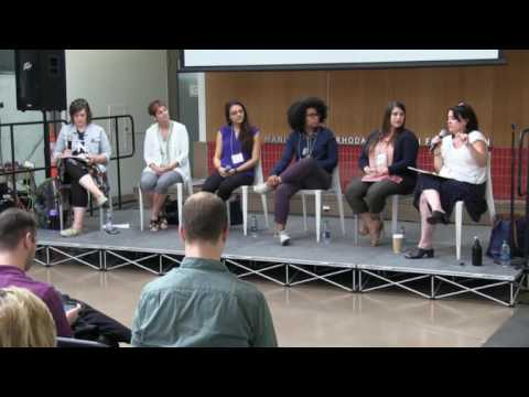 Opportunities & Challenges of Responsive Theatre—2017 LMDA Conference