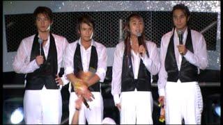 5566 [2004 龍之神武 演唱會] 完整版 台北場Taipei Full Concert