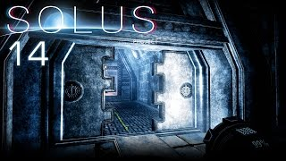 The Solus Project [14] [Das flammenlose Ritual] [Walkthrough] [Let's Play Gameplay Deutsch German] thumbnail