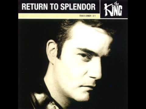 The King - The House Is Rocking ( return to splendor )