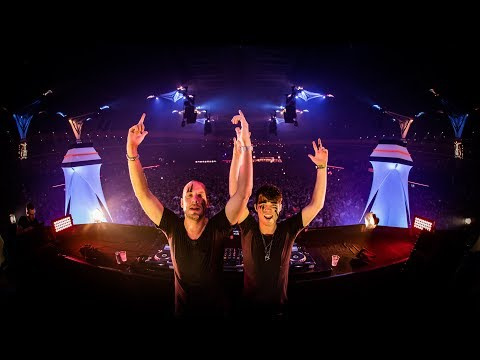 Qlimax 2017  Noisecontrollers & Atmozfears