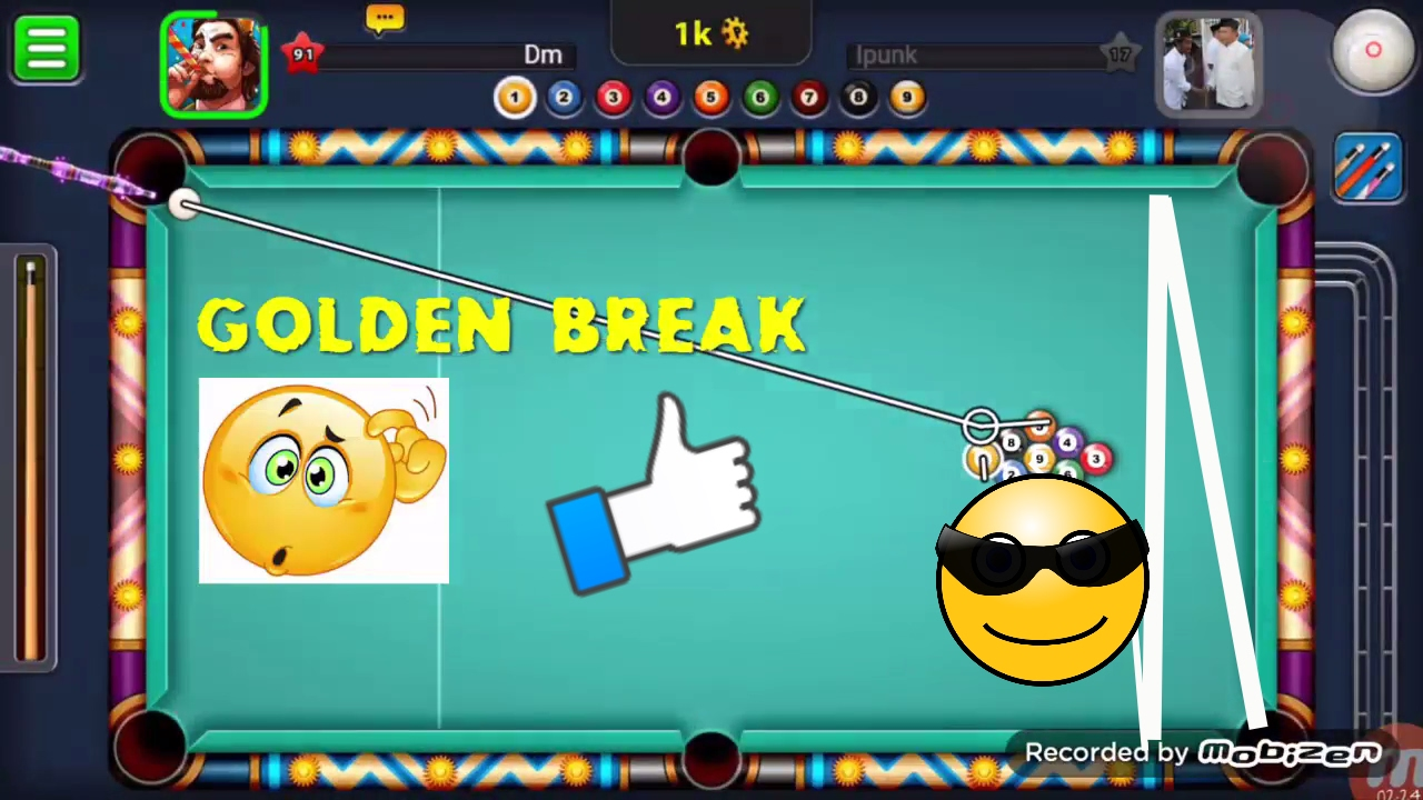 American 9Ball Pool Game  Free Flash 9Ball Pool Games