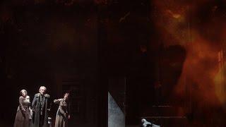 Silvia Colasanti - La Metamorfosi (Kafka's 'The Metamorphosis'), libretto and direction Pier'Alli