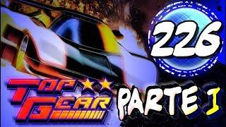 Top Gear (Parte I - Generación 2D) - Video Review Clásico