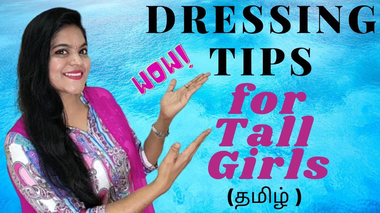 Tall girls for tips 10 Dressing