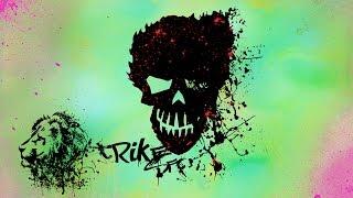 """Skrillex feat Rick Ross - Purple Lamborghini """"Suicidé Squad"""" *DUBSTEP* TRIKE SFC"""