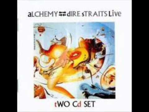 Dire Straits-Live Alchemy-1983