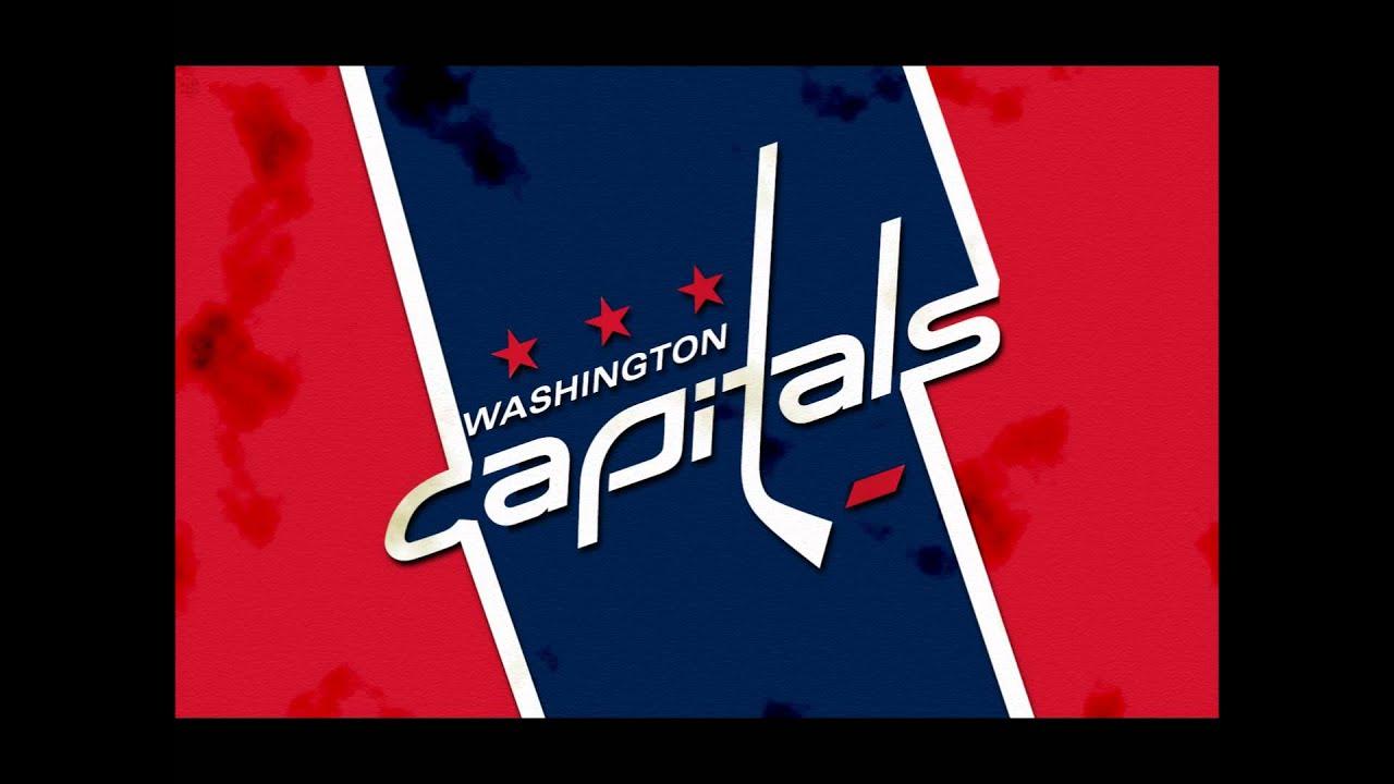 Washington Capitals Goal Horn - YouTube