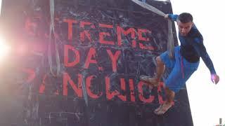 Hardkorowy bieg | Extreme Day Panowice (2018)