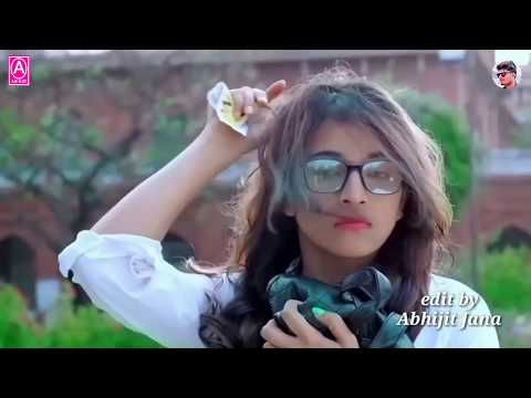 Tor Mon Paray Thekte Da Amay | Abhimani Mon Amar New Bangla Song
