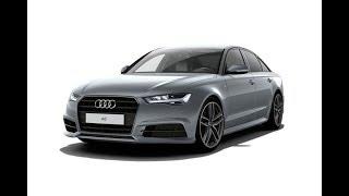 아우디 A6 35tdi 프리미엄 시승기(Audi A6 35tdi premium test drive)