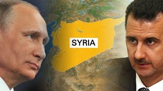 Moscow blasts US strikes in Syria calling them criminal-Lebanon tells army confront Israeli