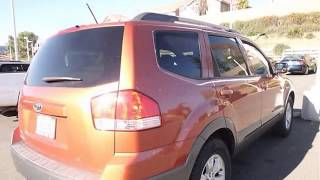 2009 Kia Borrego - Lake Buick GMC - Lake Elsinore, CA 92531 - U1789