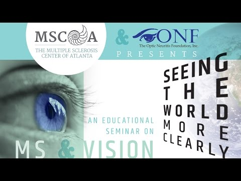 Seeing The World More Clearly - 2016 Education Panel