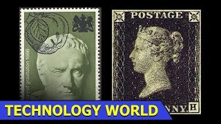 British Stamp Designs | Ancient Japanese Time Keeping System | Technology World | Ep 31