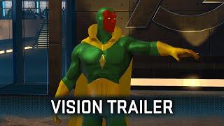 Marvel Heroes 2015 -- Vision Trailer