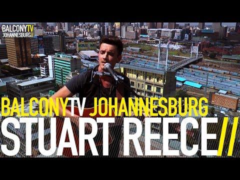 STUART REECE - HOME (BalconyTV)