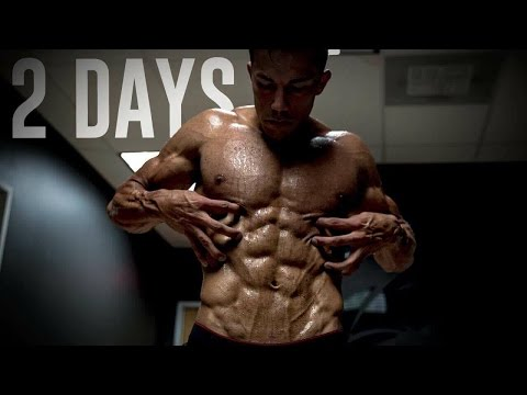 The First Ever..   2 Days Out
