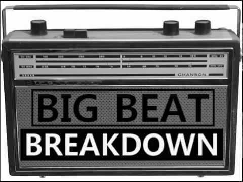Clokwerk Sheep - Big Beat Breakdown Pt. 3 (Big Beat Mix)