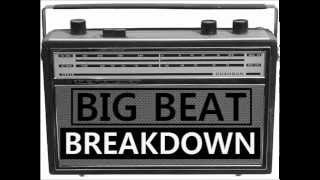 Clokwerk Sheep - Big Beat Breakdown Pt. 3 (Big Beat Mix)