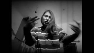 Рэперша Street-Страхи