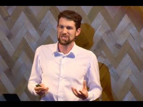 Macbeth is a great leveler | James Erskine | TEDxYangon