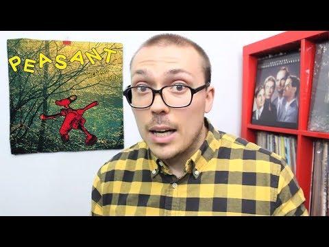 Richard Dawson - Peasant ALBUM REVIEW