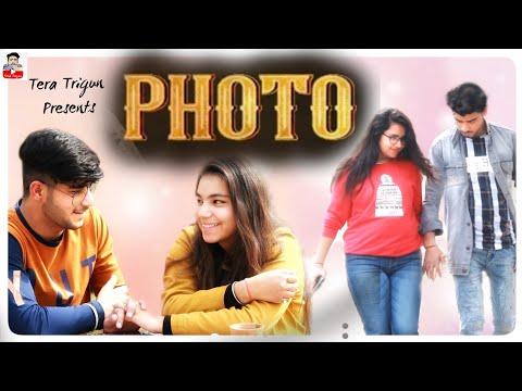 Photo Song | Luka Chuppi | Kartik Aaryan Karan Sehmbi | Latest Song 2019|  Tera Trigun | Nirmaan|