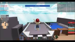 roblox cus i love it