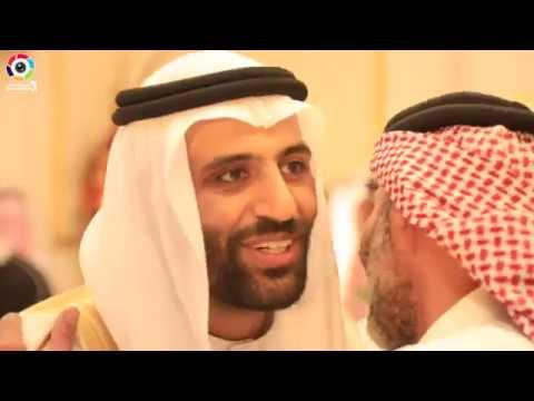 زواج الشاب عبدالرحمن محمد الشهري