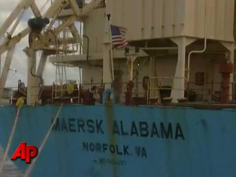 Somali Pirates Hijack 4 Ships, Take 60 Hostages
