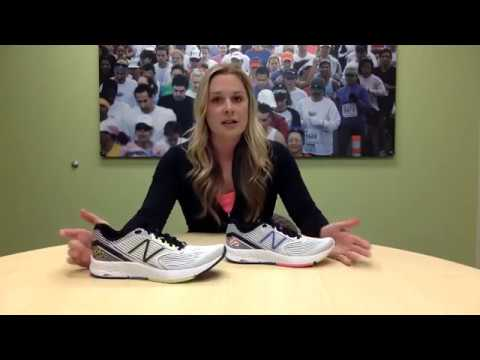 New Balance 890v6 | Shoe Reviews With Jessica