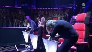 Baixar Menina canta tema do filme O Guarda-Costas em show de talentos e emociona milhões de pessoas.