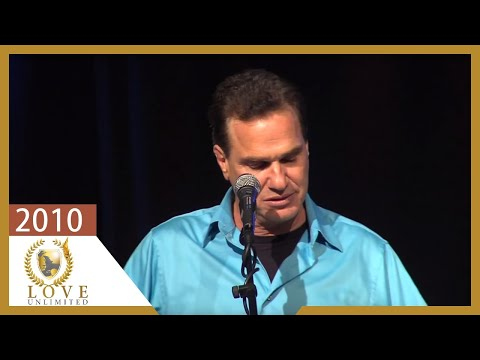 Terry MacAlmon - Session 1 (Heart of Worship 2010)