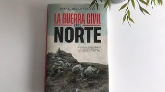Imagen del video: HISTORIA: La Guerra Civil en el norte