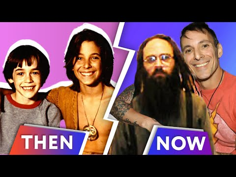The NeverEnding Story: Where Are They Now? |⭐ OSSA