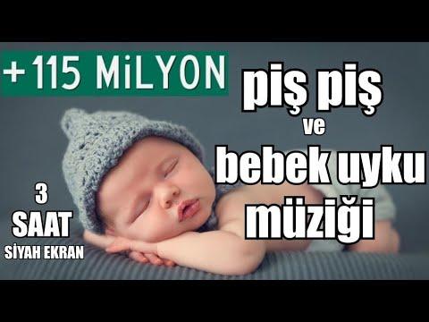 piş piş ve bebek uyku müziği ( Lullabies Lullaby )