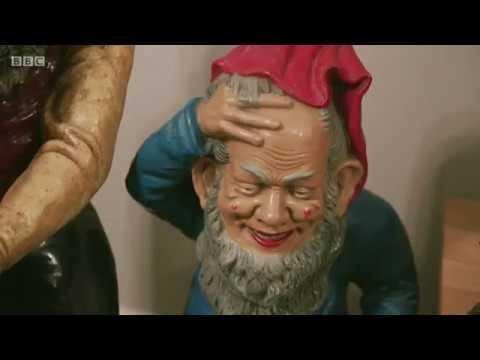 The Repair Shop Series 1: Episode 4 BBC Documentary 2017