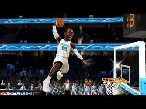 NBA Jam (2011) Theme- The Vanguards