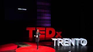 Tempi moderni o Tempi agili? | Tania Campanelli | TEDxTrento