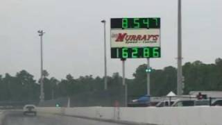 South Florida Turbo Supra runs 8.54 @ 162mph at the NSCRA Round 2: Spring Bash! Thumbnail