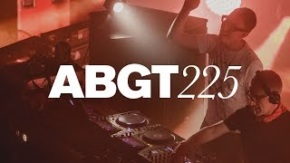 group therapy 225 with above beyond and adrian alexander